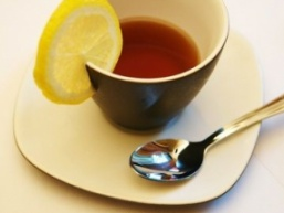 Алкогольний чай