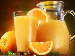 Апельсиновий напій