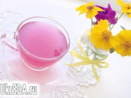 Базиліка-медовий напій