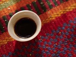 Бедуїнський кави