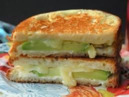 Бутерброди з авокадо