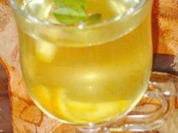 """Чай """"Зелений цілитель"""""""