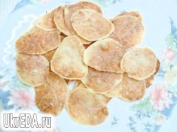 Чіпси картопляні