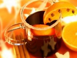 Грог з чаю