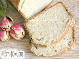 Хліб на вершковому маслі