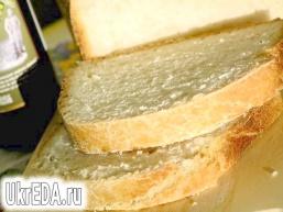 Хліб з оливковою олією