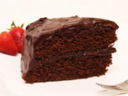 Ідеальний шоколадний торт