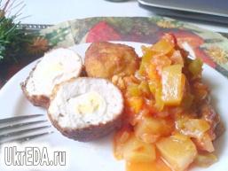 Яйця по-шотландськи