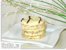 """""""Естерхазі"""" торт - мій домашній"""