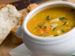 Кабачкова суп