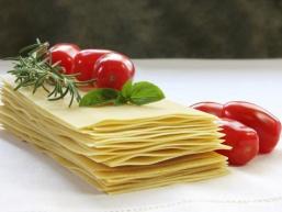 Як готувати тісто для лазаньї