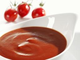 Як приготувати домашній кетчуп