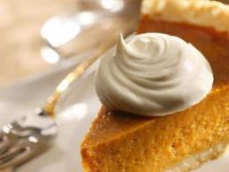 Як приготувати пиріг з гарбузом