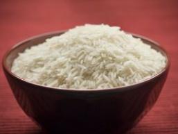 Як приготувати рис в пароварці