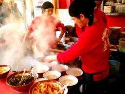 Як приготувати рисову локшину