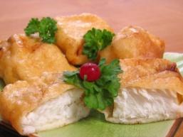 Як приготувати рибу в клярі