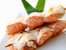 Як приготувати шашлик з риби
