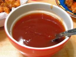Як приготувати соуси для м'яса
