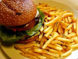 Як зробити гамбургер