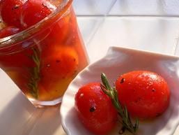 Як солити помідори