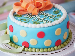 Як прикрасити домашній торт глазур'ю і маршмеллоу