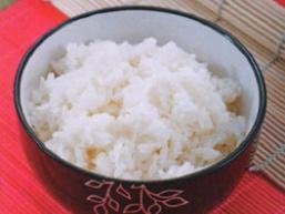 Як варити рис для суші. Кращі способи приготування