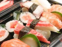 Як варити рис для суші