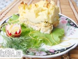 Картопляний пиріг