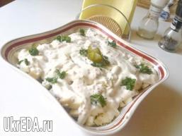 Картопляний салат
