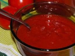 Китайський кетчуп