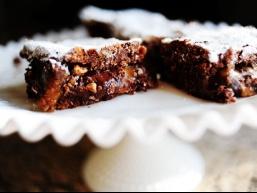 Класичні Брауні на десерт