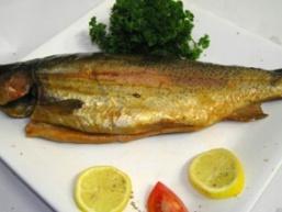 Копчена риба за 30 хвилин