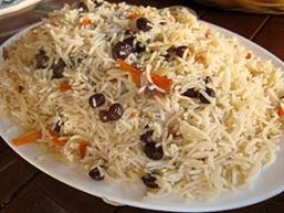 Кутя з рису