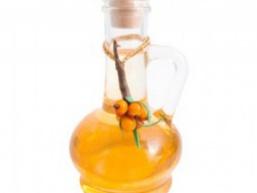Олія з обліпихи