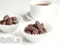 Мигдаль в шоколаді
