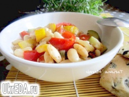 Овочеве рагу по-провансальські