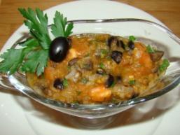 Овочевий соус