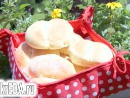 Petit pain. Булочки-хліб Петіт