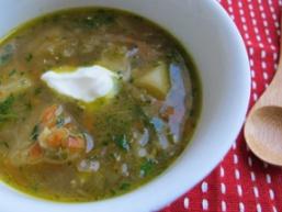 Похмільній суп