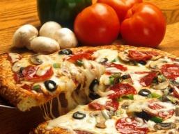 Популярні начинки для піци