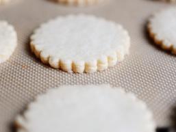 Простий рецепт печива: пісочне печиво до чаю