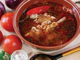 Рецепт харчо для любителів кавказької кухні