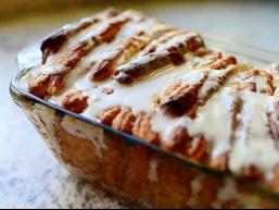 Рецепт хліба: Солодкий хліб