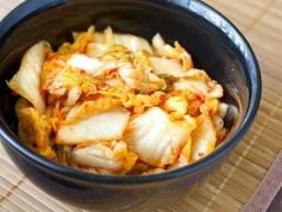 Рецепт капусти по-корейськи