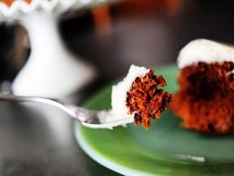 Рецепт пирога: Томатний пиріг з родзинками