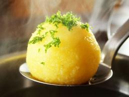 Здорове харчування: картоплю на пару