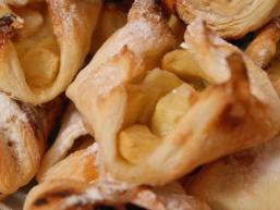 Рецепти листкового тіста для смачної випічки