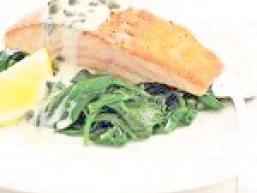 Риба під соусом «Тартар»