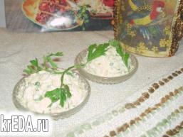 Салат з тунця