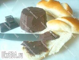 Шоколадне масло